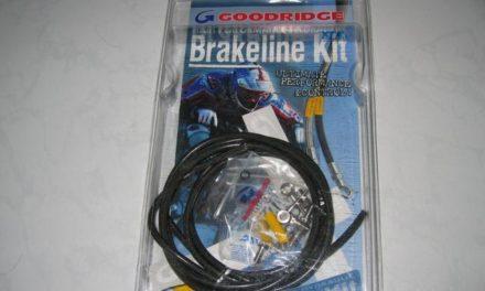 Goodridge Brakelines Review