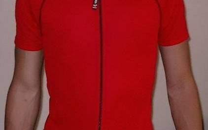 Pace Race Jersey Review