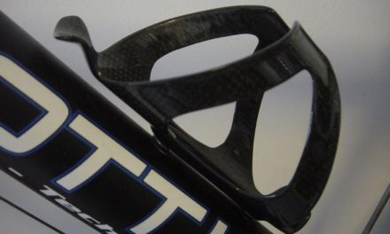 Arundel Bottle Cage Review