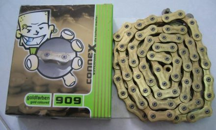 Connex 909 9 Speed Chain Review