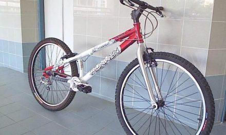 Runwin Trials Bikes Review Part 2