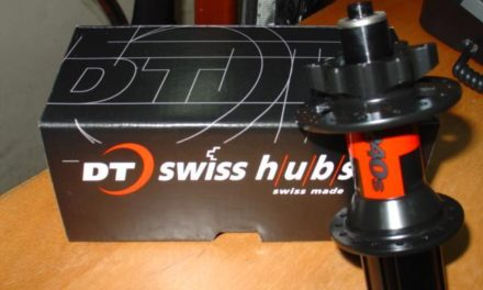 DT Swiss 240 Hubs and XR 4.1 Rims Review
