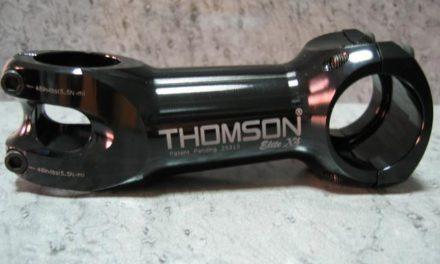Thomson X4 Stem Review