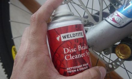 Weldtite Cycle Maintenance Product Reviews