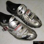 Diadora Team Racer Shoe Review