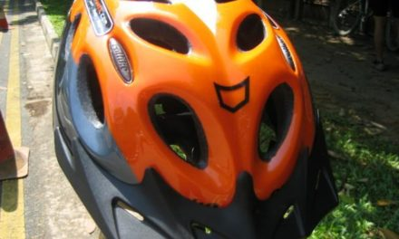 Catlike Diablo Helmet Review