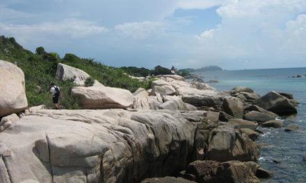 Preview: Coconut Blast 2006 – Bintan Adventure Race