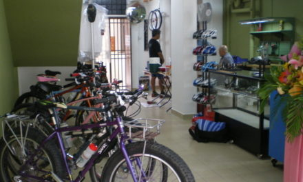 T. R Bikes is Now Open!