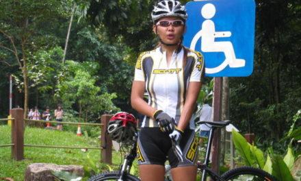 Scott Intermediate MTB Course (Bukit Timah)