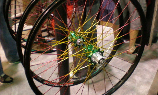 Industry 9 Ultralite Wheelset Review
