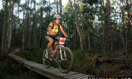 Preparing your mountain bike for an adventure race (Part 1)