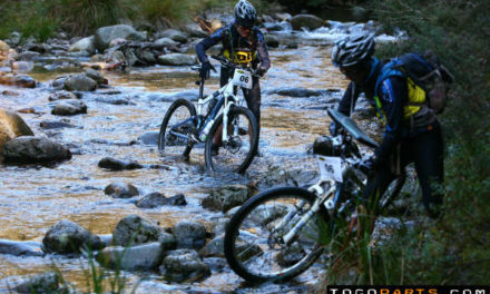 Preparing your mountain bike for an adventure race (Part 2)
