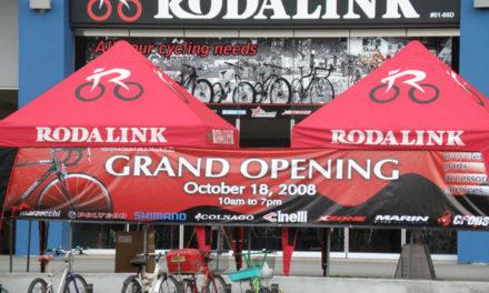 Rodalink Tradehub21 Grand Opening