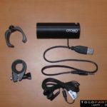Otomo MP3 Player Review
