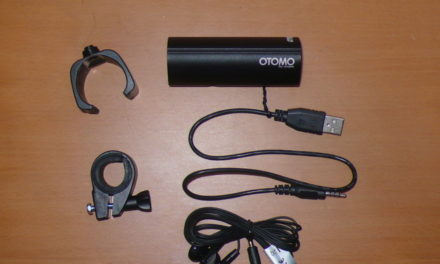 Otomo MP3 Player Review