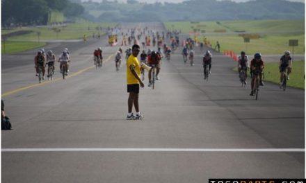 National Runway Cycling and Skating 2009