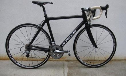 Shimano Ultegra 6700 Test Ride