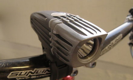 Niterider MiNewt. 250 Cordless Review