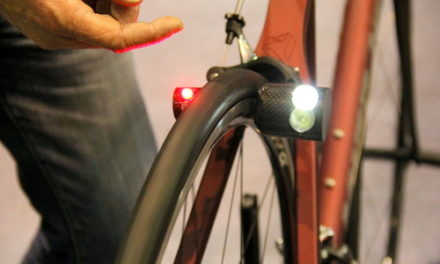 Taipei Cycle 2012: Day 3, The Quirky And The Techie.