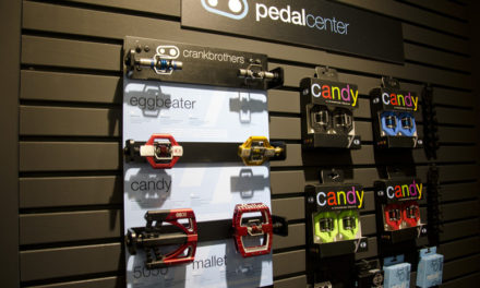 EuroBike 2012: A Sneak Peak of Crank Brothers offerings for 2013