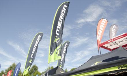 EuroBike 2012: Merida Highlights