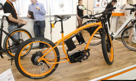 EuroBike 2012: The Weird and Wonderful