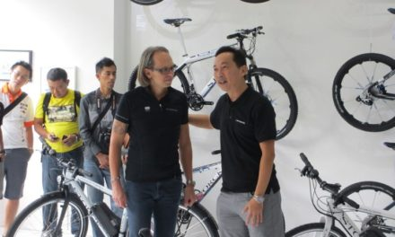 Storck Flagship Store Launch in Singapore