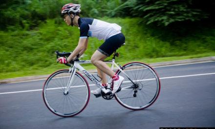 Review: Merida Race Lite 904