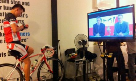 The Sufferfest Part II: There Is No Try