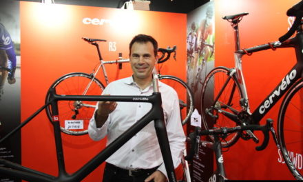 TICS 2013: An Interview with Phil White, CEO and Co-Founder of Cervelo