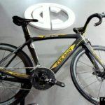 TICS 2013: Culprit Bicycles-Going the 'Disc-tance'