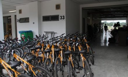 OCBC Cycle Singapore 2013: Behind the scenes