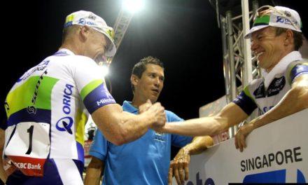 Post Pro Criterium Race Photos – OCBC Cycle Singapore 2013
