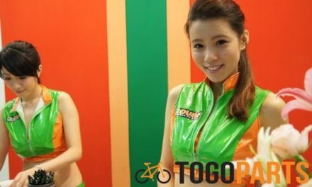2014 Taipei Cycle Show Photo Story – Accessories, Components and Eye Candy