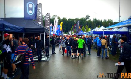 Eurobike 2014 – Demo Day
