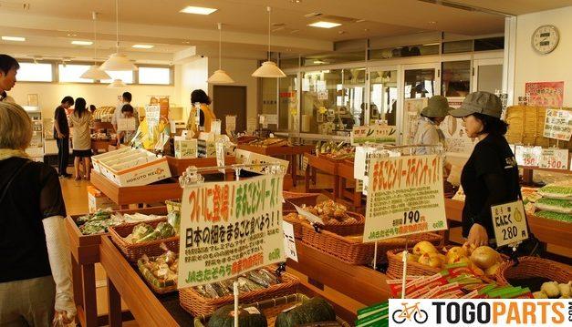 Hokkaido, Japan Cycling Trip – Sorachi District (Part 2)
