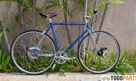 Wheeler's Yard City Bike & ZeHus Bike+ Review