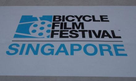Bike Film Fest Singapore 2015