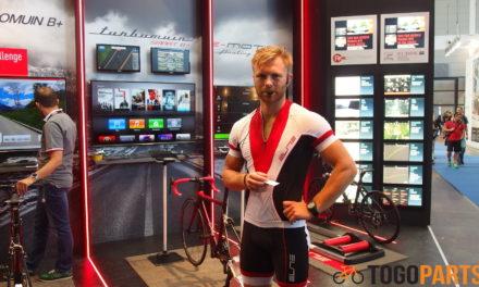 Eurobike 2015 – Day 1: Campagnolo, Cipollini, Deda, Elite