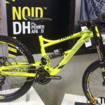 Eurobike 2015 – Day 1: HT, Kemo, ITM, Kellys