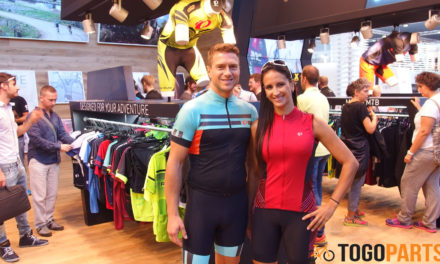Eurobike 2015 – Day 1: Pearl Izumi, Pinion, Ritchey and Rock Machine