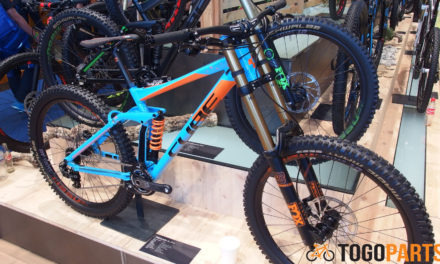 Eurobike 2015 – Day 2: Chris King, Chromag, Cinelli, Colnago, Controltech and Cube
