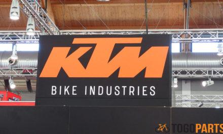 Eurobike 2015 – Day 2: Haibike, Haro, Industry Nine, KMC, Kross, Kuota, KTM