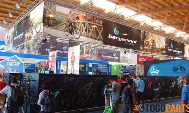 Eurobike 2015 – Day 2: Author, Bergamont, Birzman, BH and BMC