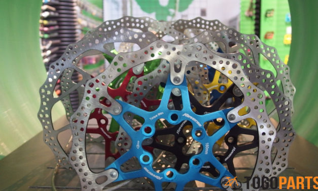 Eurobike 2015 – Day 3: Miche, MTB Cycletech, Olmo, Reverse