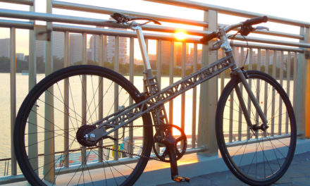 The Urban Bike T Bike Review