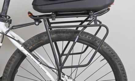 Ibera Bike Accessories Review