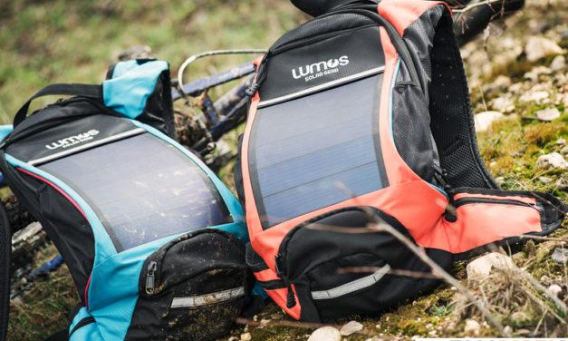 Lumos Bags Review