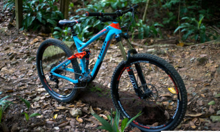 Trek bring the perfect all-rounder with the Remedy 9 27.5