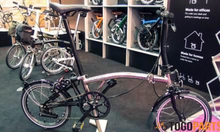 Taipei Cycle 2016: Day 3